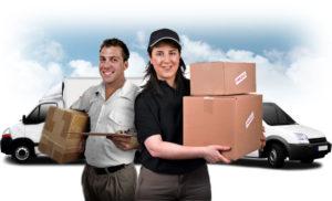 New York Logistical Service